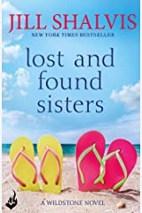 Lost and Found Sisters (Wildstone) Kindle Edition