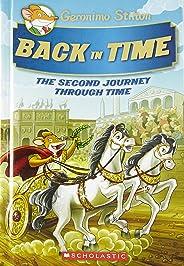 Geronimo Stilton Se: The Journey Through Time #2 - Back in Time