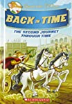 Geronimo Stilton Se: The Journey Through Time #2 - Back in Time