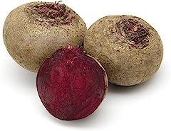 Fresh Organic Beet Root, 250g