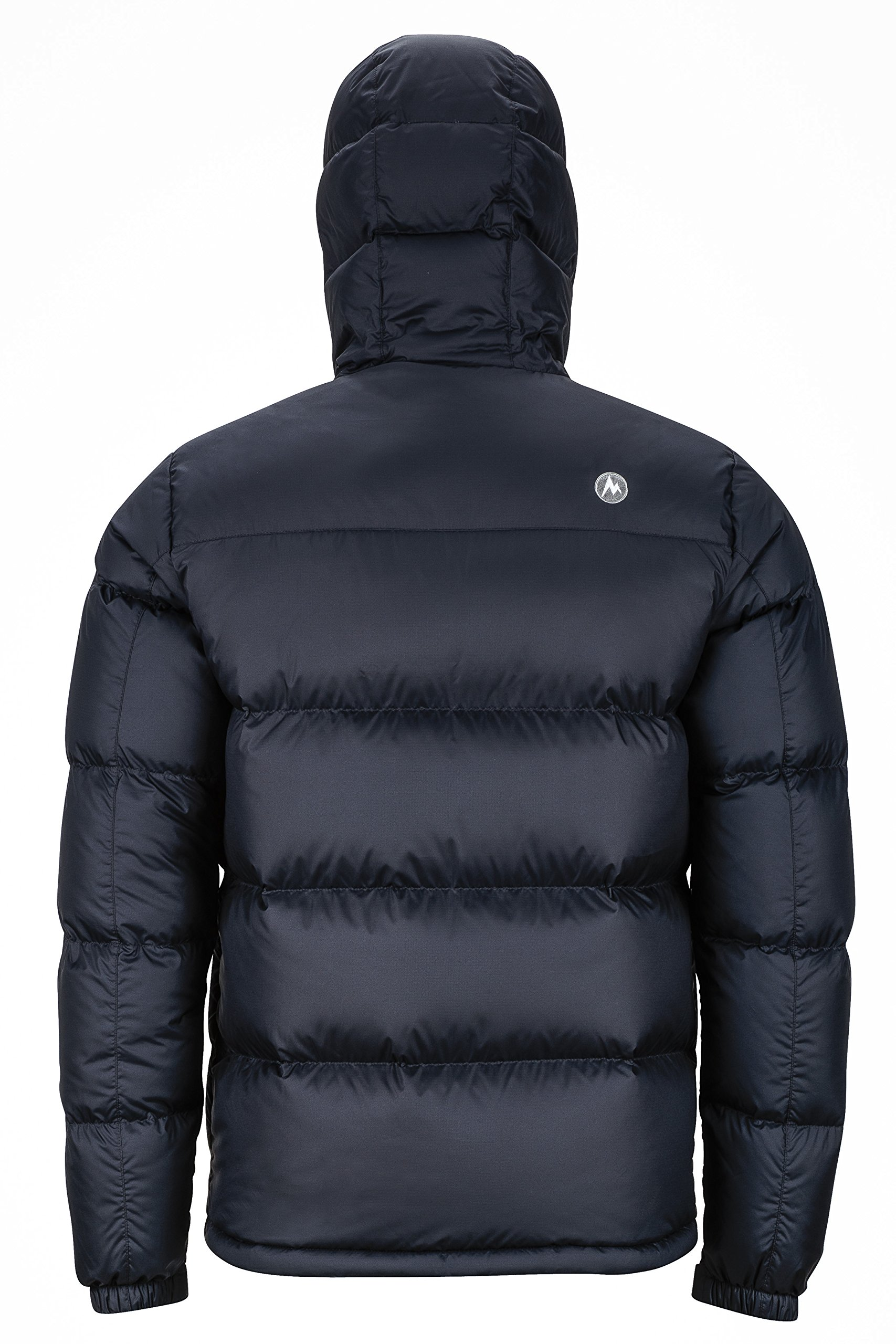 81ANdCyS8BL - Marmot Guides Down Winter Puffer Jacket with Hood, Men, 700 Fill Power Down