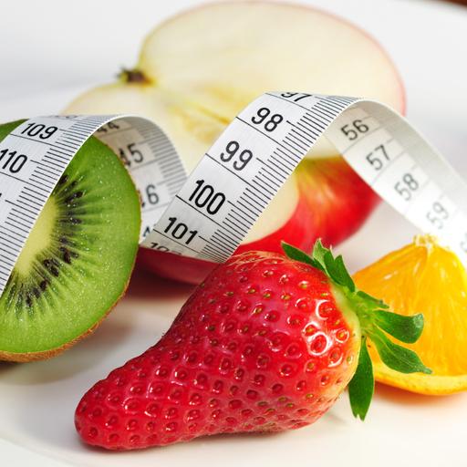 Ernährung Pro - Ihre umfassende Lebensmittel-Auskunft (inkl. Ernährungstagebuch und Auswertungen) - Folgen Diät