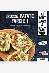 Grosse patate farcie (Tout dans un plat !) Format Kindle