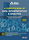 A Complete Book on Data Interpretation and Analysis for BANK PO | IBPS PO | RBI | SBI and other bank Exams(English…