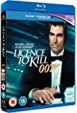 Licence to Kill [Blu-ray] [1989]