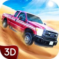 Offroad Hilux Pickup Truck Car Simulator: Hot Forest Tracks Worldwide