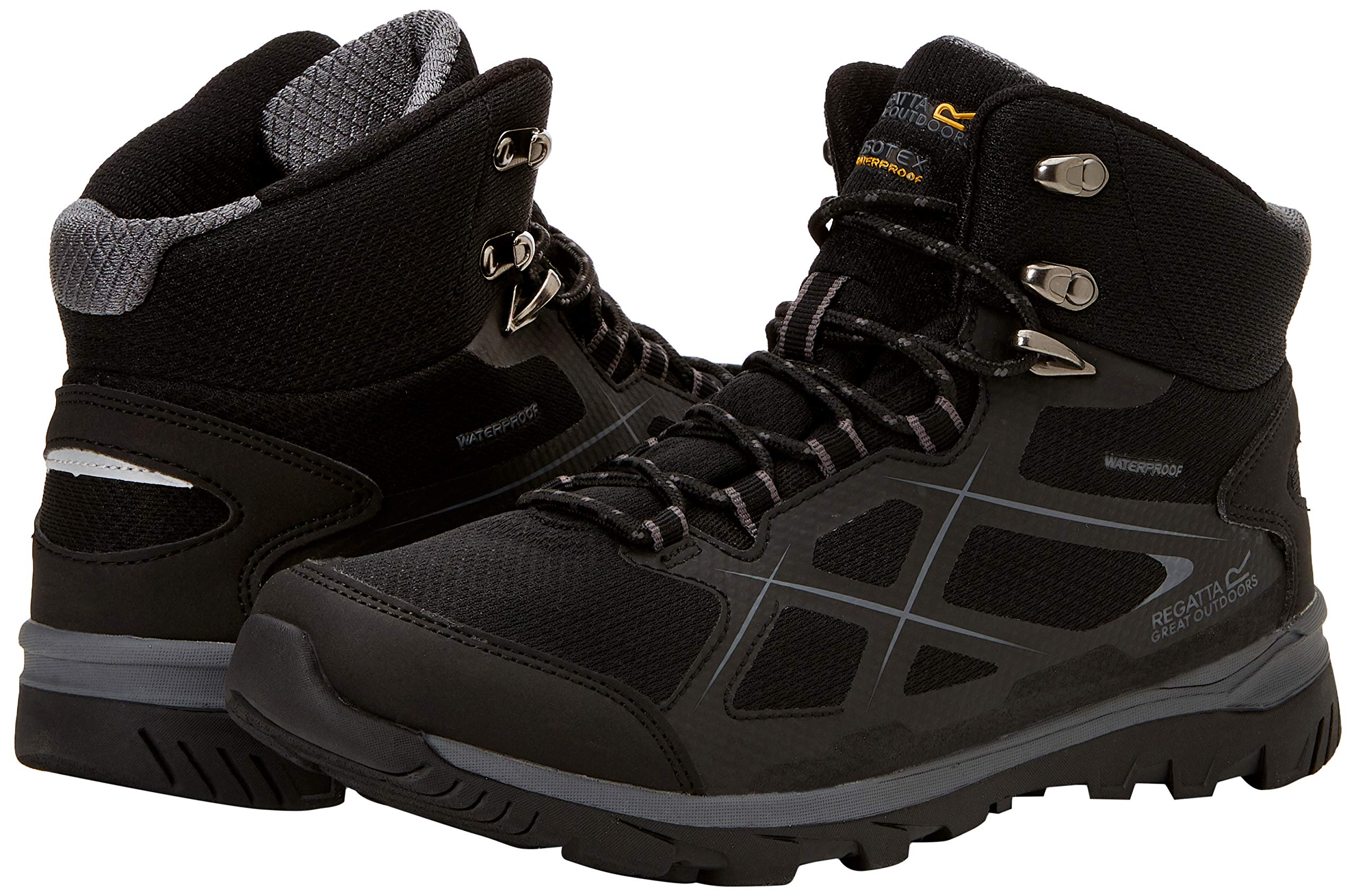 81APoXnDvDL - Regatta Kota Mid, Men's's High Rise Hiking Boots
