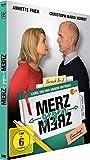 Merz gegen Merz - Staffel 2 - [DVD]
