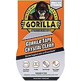 Gorilla Tape Gaffer & Builders Clear 8.2m