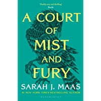 A Court of Mist and Fury (A Court of Thorns and Roses): The #1 bestselling series