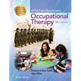 Willard and Spackman's Occupational Therapy (English Edition)
