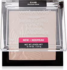 Wet n Wild Megaglo Highlighting Powder, Blossom Glow, 5.4g