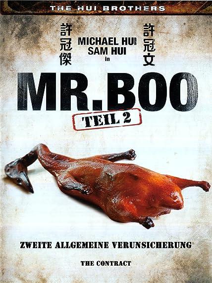 Mr. Boo 2