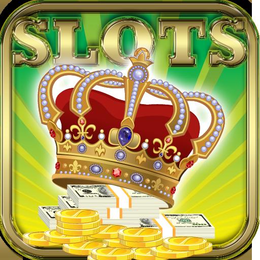 Crown Richest Slots (Skype Für Kindle Fire)