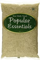 Popular Essentials Premium Dosa Rice, 1kg