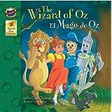 The Wizard of Oz: El Mago de Oz (English-Spanish Brighter Child Keepsake Stories)