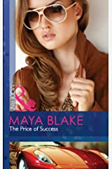 The Price of Success (Mills & Boon Modern) Kindle Edition