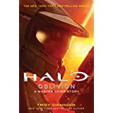 Halo: Oblivion: A Master Chief Story