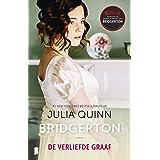 De verliefde graaf (Bridgerton Book 2)
