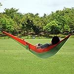 Hammocks - Hammocks, Swing Chairs & Accessories: Garden