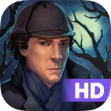 Best Big Fish Games Kid App Pour Androids - Sherlock Holmes Adventure HD Free Review