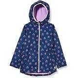 Hatley Microfiber Rain Jackets Chaqueta para lluvia para Niñas