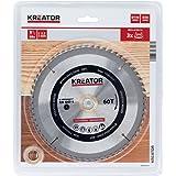 KREATOR KRT020417 KRT020417-Disco van Sierra Madera 190 mm60d