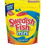 Swedish Fish Assorted 1.9lb (862g)