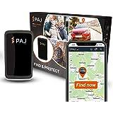 PAJ GPS Allround Finder GPS Tracker con circa 20 giorni di durata della batteria (60 giorni in modalità standby…