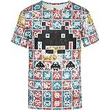 Blowhammer T-Shirt Uomo - Pixel Ranger