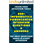 650+ Informatica Interview Questions & Answers: Asked in Every Interview