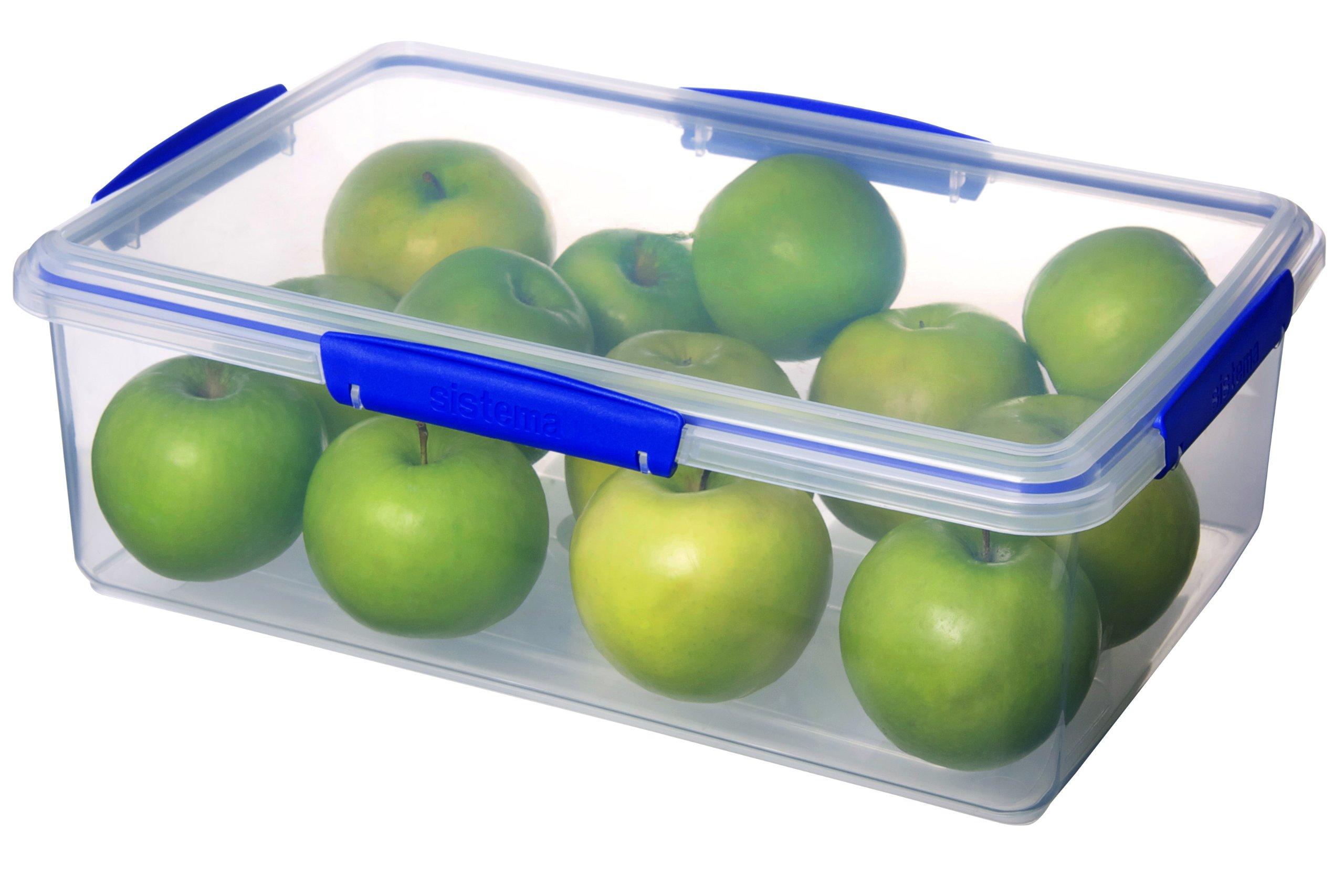 Contenitore per alimenti Sistema Klip It 1 L
