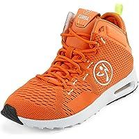 Zumba Air Classic Sportliche High Top Tanzschuhe Damen Fitness Workout Sneakers, Scarpa da Ballo Donna