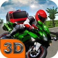 Motobike Traffic Rider 3D