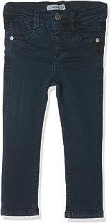 Noppies B Denim Pants Slim Rawlins Y//D STR Jeans B/éb/é gar/çon