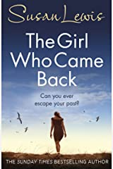 The Girl Who Came Back (The Detective Andee Lawrence Series Book 2) Kindle Edition