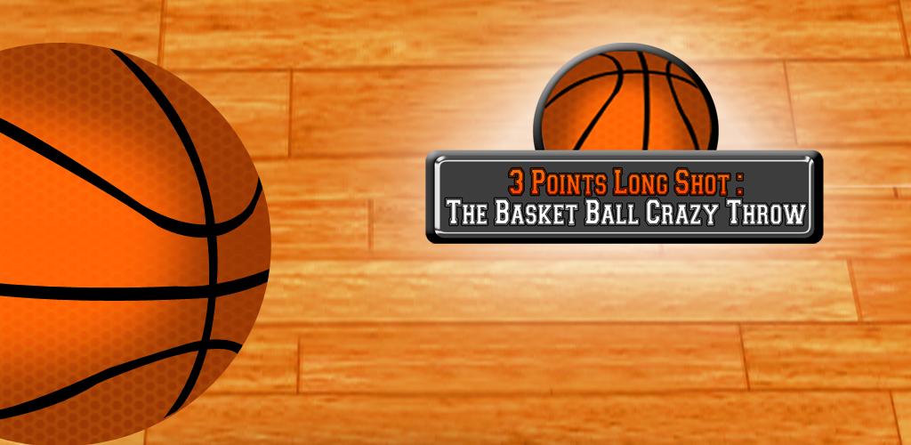 3 punkte totale die basketball verr ckt wurf gratis. Black Bedroom Furniture Sets. Home Design Ideas