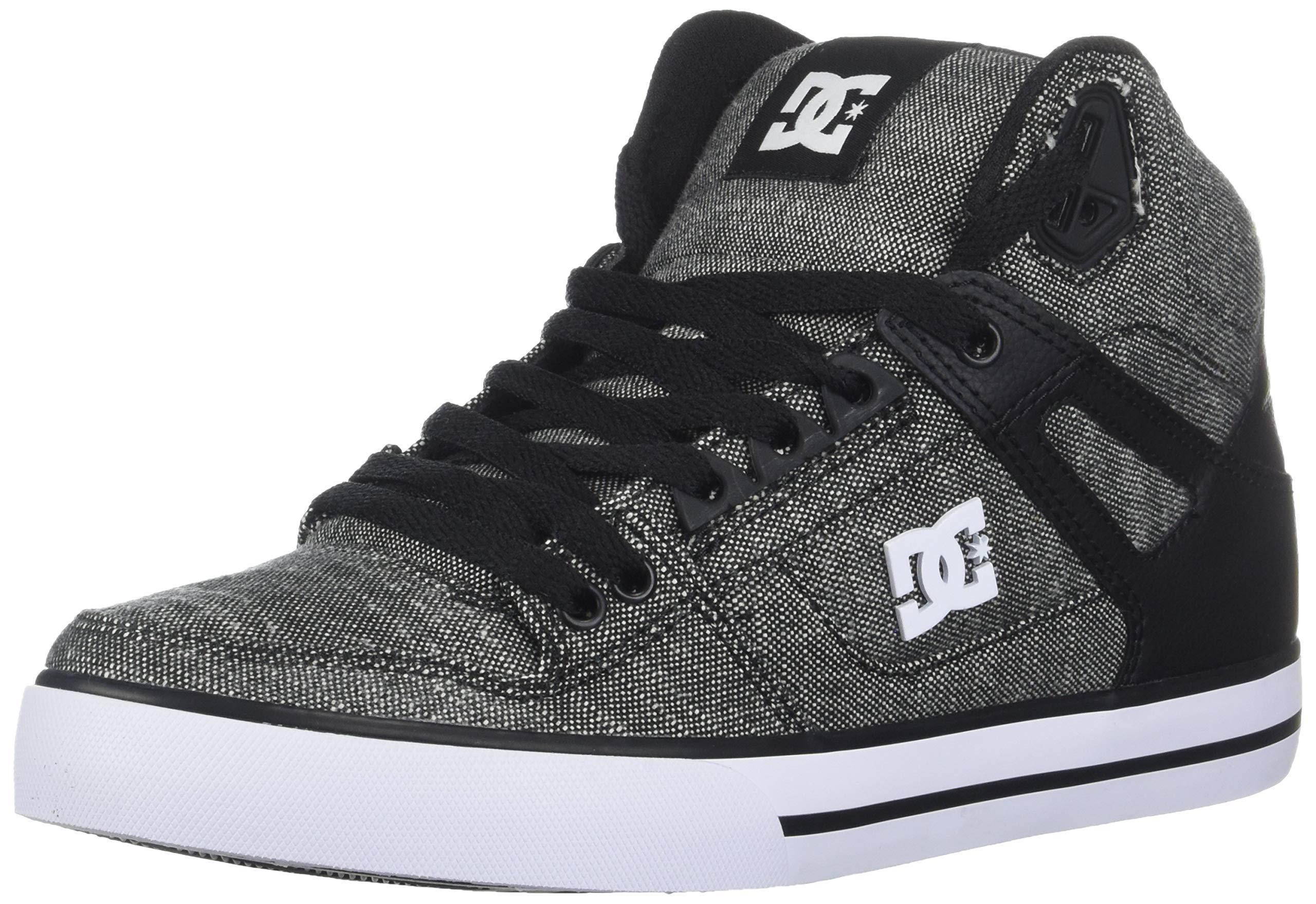65756a7328 DC Men s Pure High-top Wc Tx Se Skate Shoe – Millenials Footwear