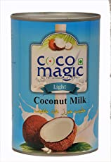 Coco Magic Coconut Milk 400 ml (1)