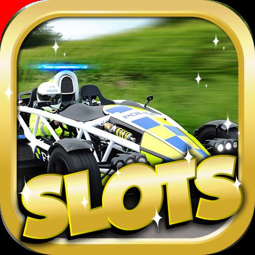 Video Slots For Fun : Cars Hardhat Edition - Slots Hd