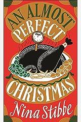 An Almost Perfect Christmas Kindle Edition