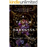 A Touch of Darkness (Hades X Persephone Book 1)
