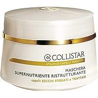 Collistar Maschera Supernutriente Ristrutturante , Dalla triplice azione: nutriente, rinforzante, protettiva , Dona tono…