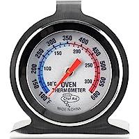 Chef Aid   Termometro da Forno  in Metallo