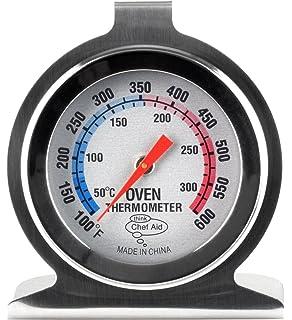 Forno Termometro Forno Termometro Temperatura Fornello COLTELLO CUCINA 0-300 ° C 60mmø