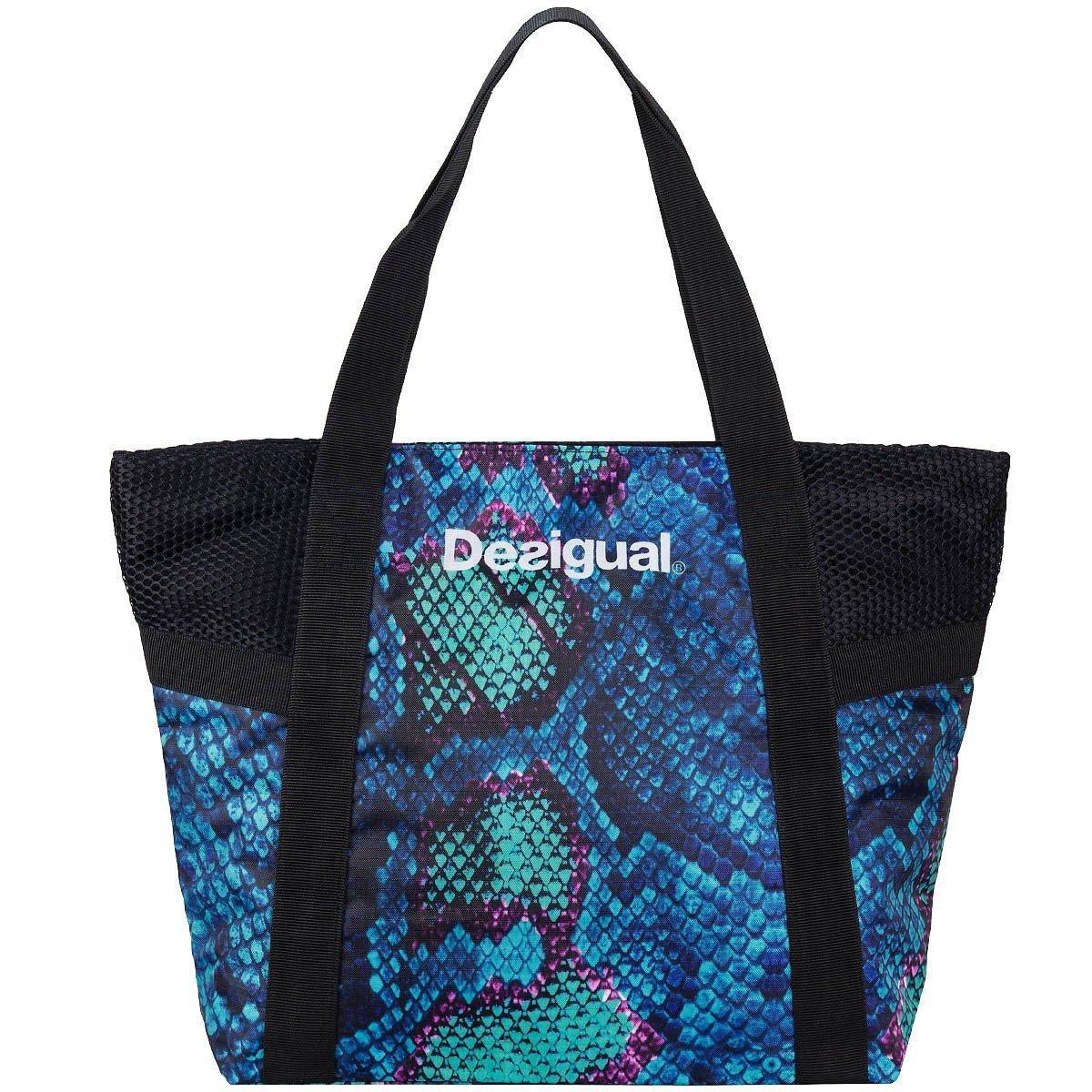 Desigual Bols Shopping Bag W 71X5SA2 / 4100