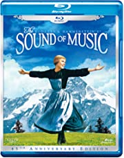 The Sound of Music: 45th Anniversary Edition