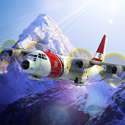 airplane-mount-everest
