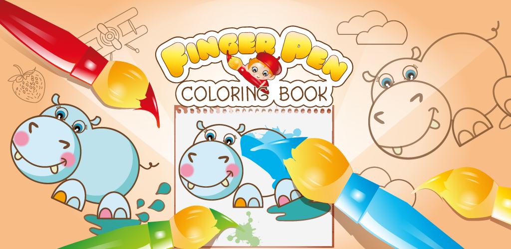 Colouring Book For Kids Colouring Game For Girls And Boys Kindergarten And Preschool Toddlers