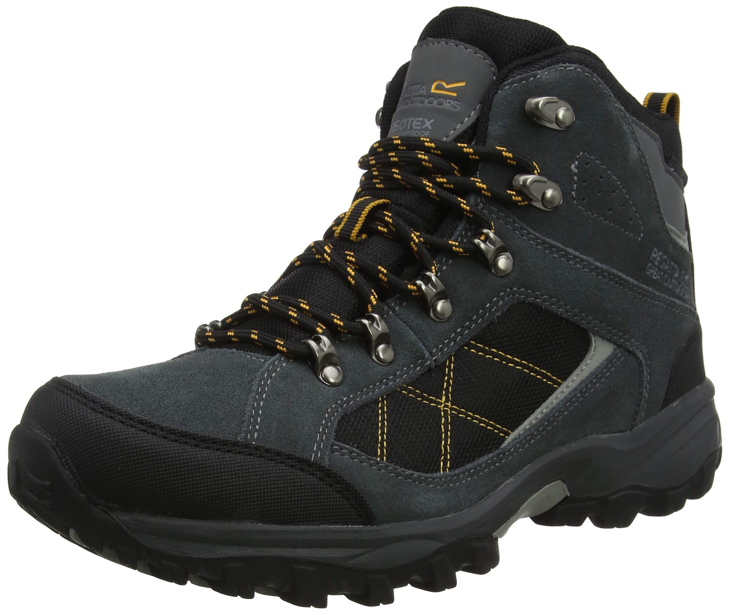 Regatta Clydebank, Men's High Rise Hiking Boots 1